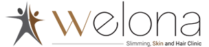 Welona Clinic Logo