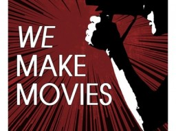 We Make Movies Logo