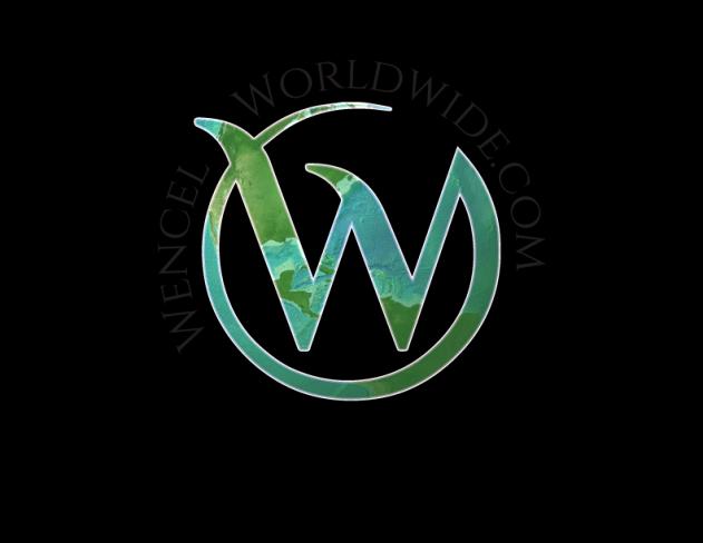 Wencel Worldwide, Inc Logo