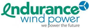 Endurance Wind Power Logo