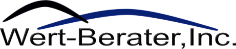 Wert-Berater, Inc. (USA) Logo
