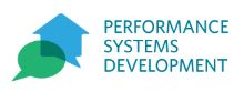 Performance Systems Development Logo