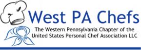 west_pa_chefs Logo