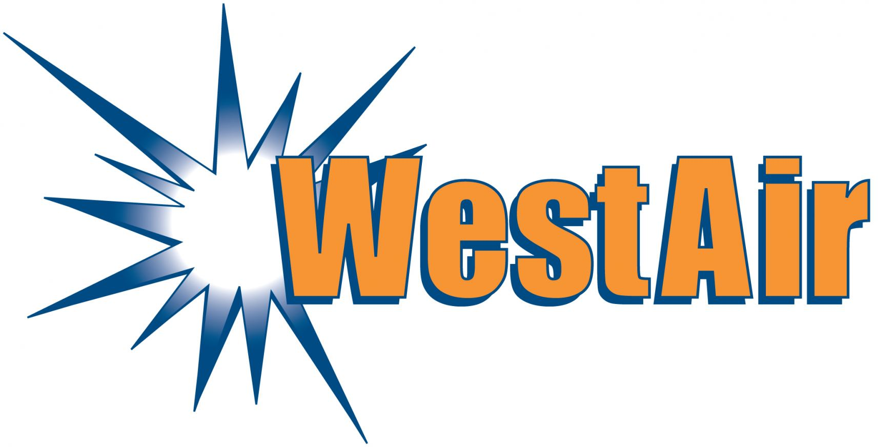 WestAir Gases & Equipment Logo