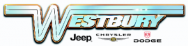 Westbury Jeep Chrysler Dodge Logo