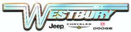 Westbury Jeep Chrysler Dodge Logo
