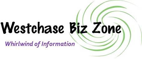Westchase Biz Zone Logo