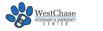 Westchase Veterinary and Emergency Center Logo
