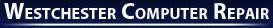 Westchester Computer Repairs Logo
