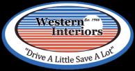 Western Interiors Inc. Logo