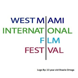West Miami International Film Festival Logo