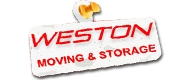 Weston Moving and Storage Logo