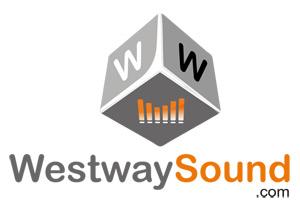 westwaysound Logo