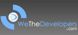 wethedevelopers - php web development company Logo