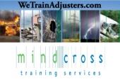 wetrainadjusters Logo