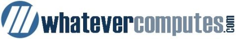 whatevercomputes Logo