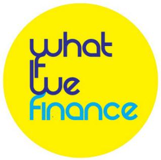 What If We Finance Logo