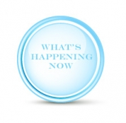 What's Happening Now Logo