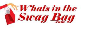 WhatsintheSwagBag.com Logo