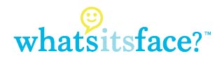 Whatsitsface Logo