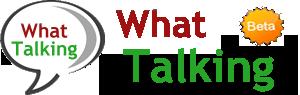 Whattalking Inc Logo