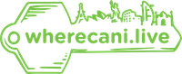 wherecanilive Logo