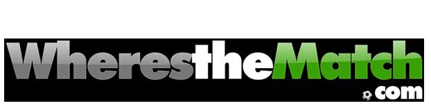 WherestheMatch.com Logo