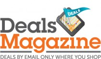 Deals Magazine Logo