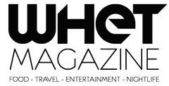 Whet Magazine Logo