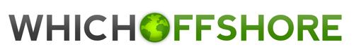 whichoffshore Logo