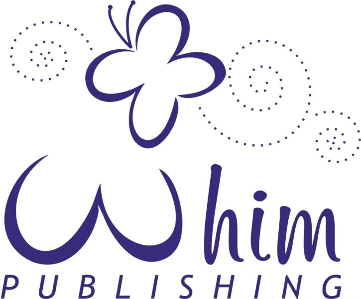 Whim Publishing Logo