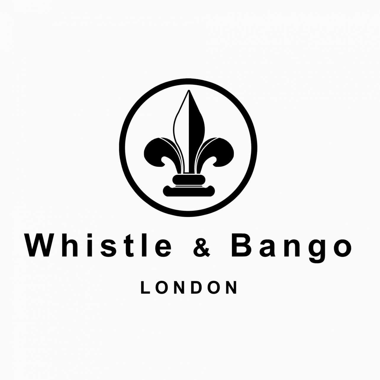 Whistle and Bango Logo