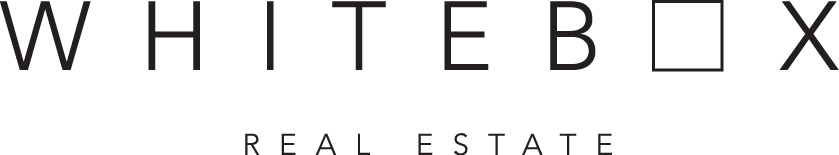 Whitebox Real Estate Logo