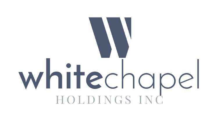 Whitechapel Holdings Logo