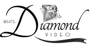 White Diamond Video Logo