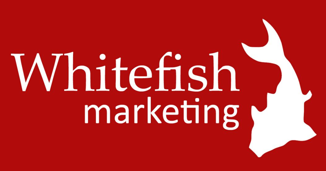 Whitefish Marketing Logo
