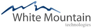White Mountain Technologies Logo
