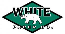 White Paper Co. Logo