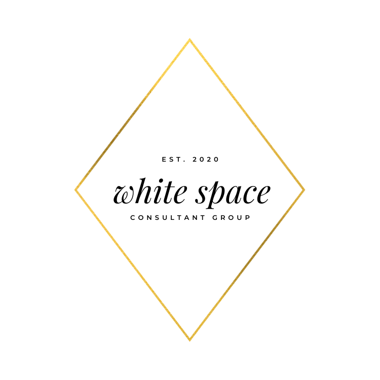 White Space Consultant Group Logo