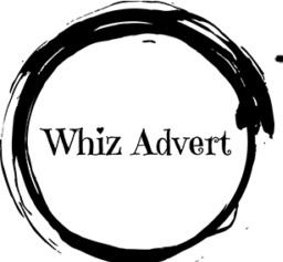Whiz Advert (Digital Marketing Agency) Logo