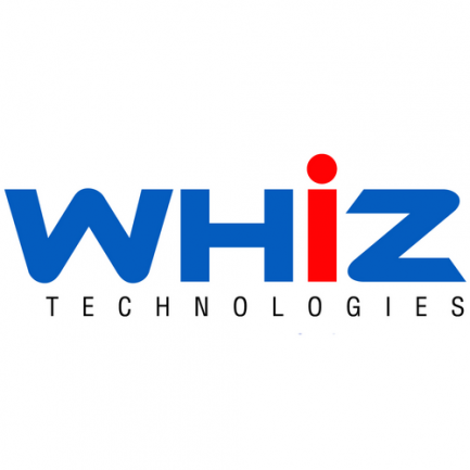 Whiz Technologies Inc. Logo