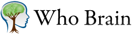 WhoBrain, Inc. Logo