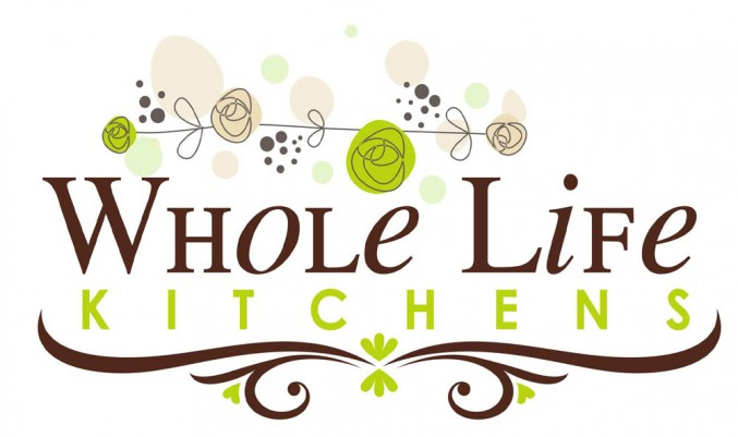 Whole Life Kitchens Logo