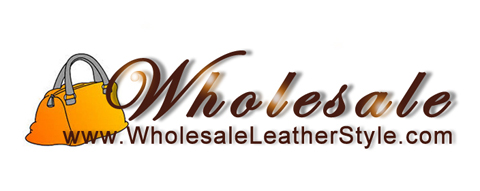 wholesaleleather Logo