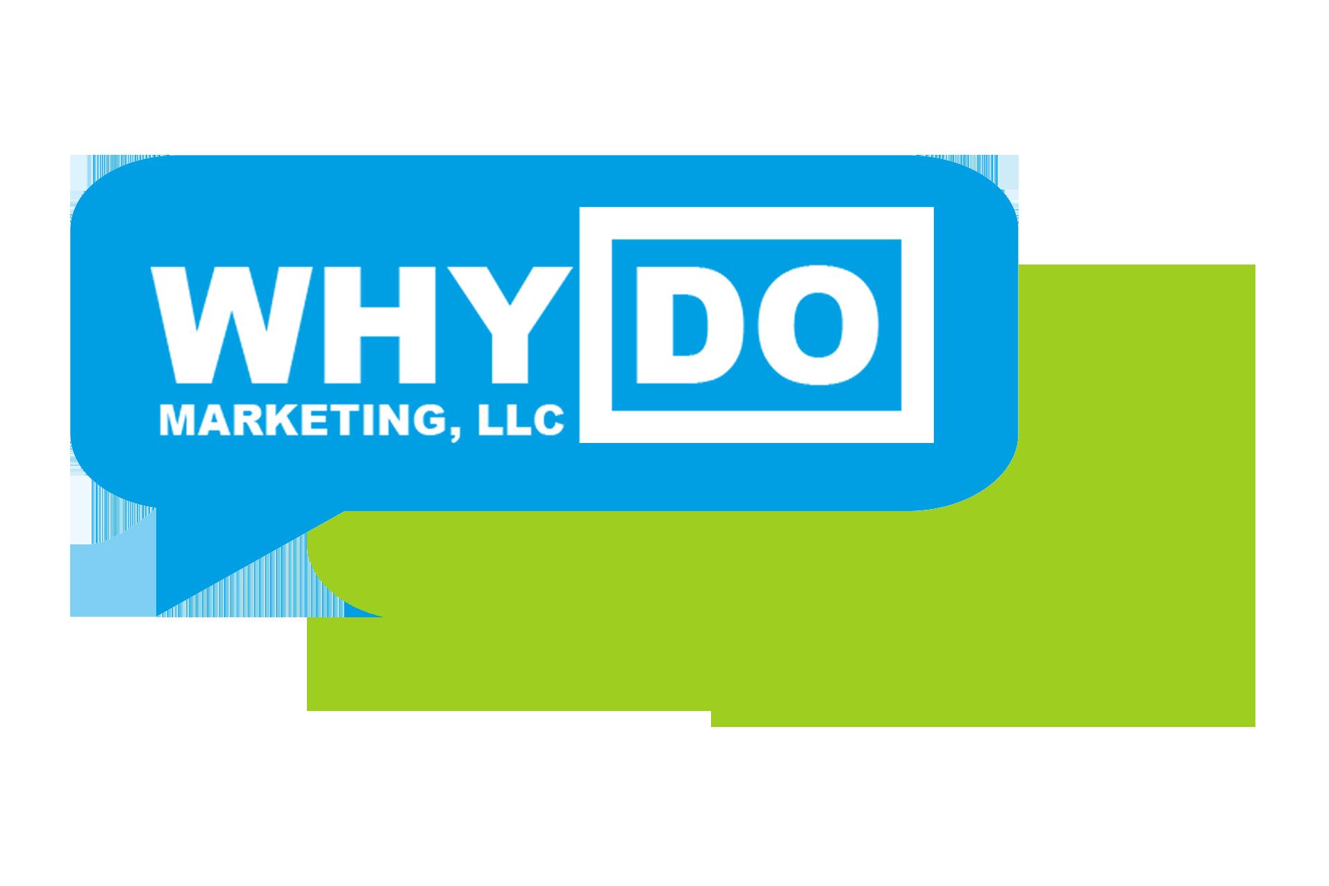 WhyDo Marketing Logo