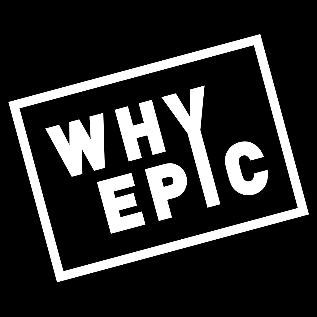 Why Epic Logo