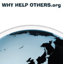WHY HELP OTHERS Logo