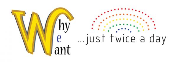 whywewant Logo
