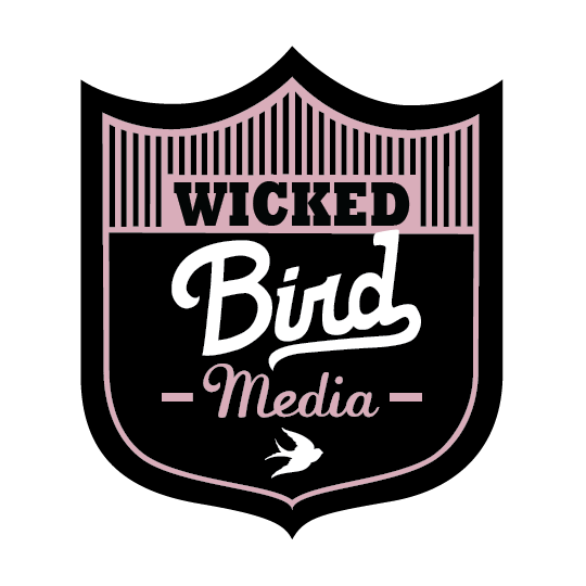 Wicked Bird Media Logo