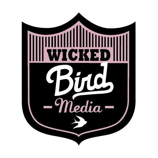 wickedbirdmedia Logo